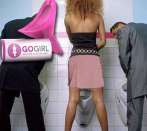 go girl female urination device lol gadgets gizmos