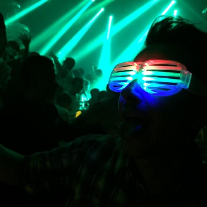 led-musical-shades