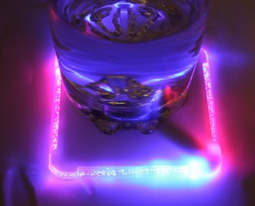 led-light-coasters