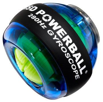 power-neon ball